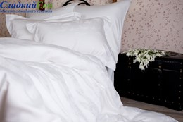 Комплект постельного белья Platinum Palette Grass Семейный