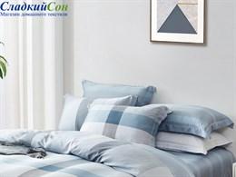 Комплект постельного белья Asabella 1,5-спальный, тенсел 1531-4S
