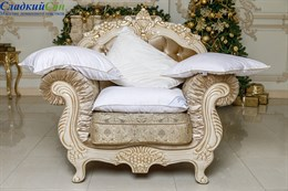 Шелковая подушка Premium Silk арт.PC1002