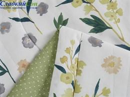 Одеяло Asabella летнее тенсел в хлопке 200Х220 СМ, 1563-OM