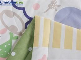Одеяло Asabella летнее тенсел в хлопке 160х220 СМ, 1572-OS