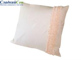 Наволочки Asabella 70х70 см, люкс-сатин 628-2L